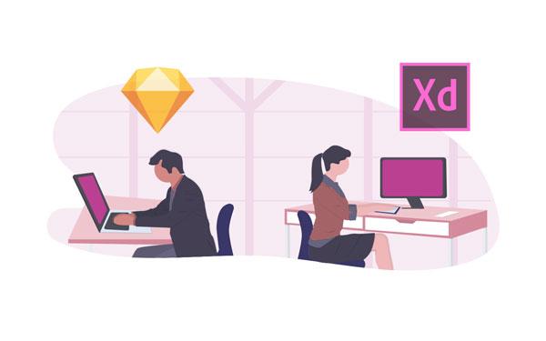 طراحی گرافیکی و رابط کاربری